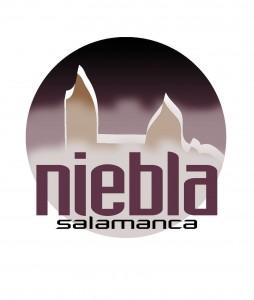 logo del festival Niebla