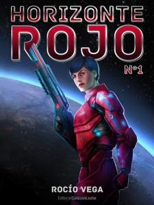 portada de Horizonte Rojo Vol. 1
