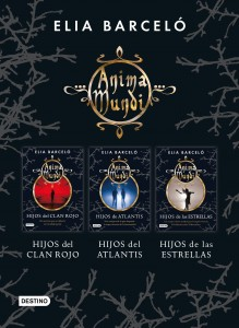 Trilogía Anima Mundi